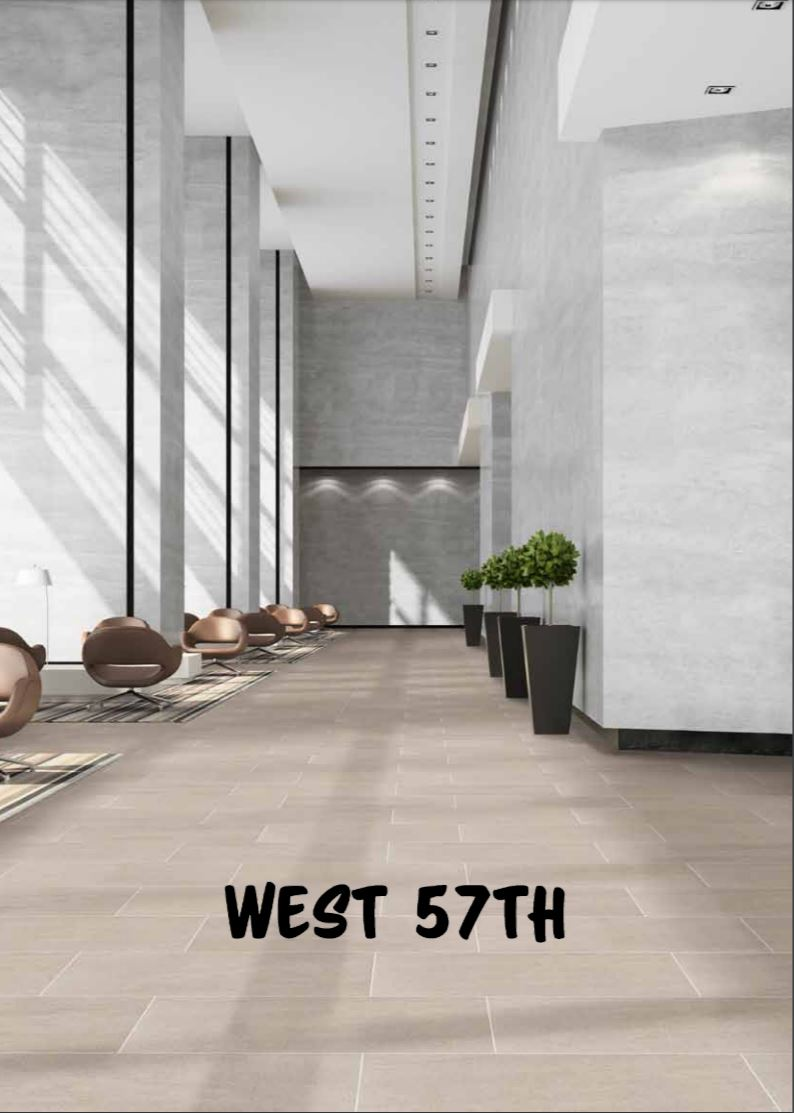 WEST 57TH